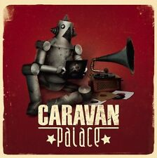 Caravan Palace - Caravan Palace [New CD]