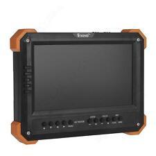"Portable X41TA 7"" LCD Monitor HD-TVI+AHD2.0+HDMI+VGA+CVBS PAL Camera CCTV Tester"