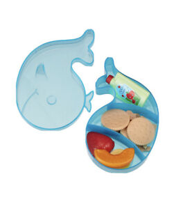 My Sweet Love 🐳 Whale Snack Bowl, Toy Accessories Set-11 Pieces Baby Doll!