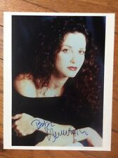 BEBE NEUWIRTH  SIGNED 8X10 GUARANTEED AUTHENTIC
