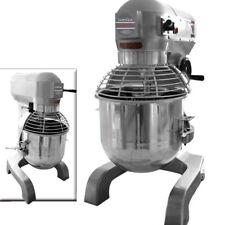 Gastroquik RÜHRMASCHINE Knetmaschine Planetenmixer  20 L  1100W NEUESTES MODELL