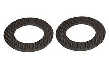 Central Heating Pump Valve Rubber Washers (Pack of 2)