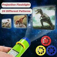 Toys for Kids Torch Projector 1 2 to 6 Year Old Girls Boys Educational Xmas Gift