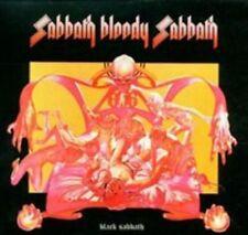 Black Sabbath Vol 4 180gm Vinyl LP & Sanctuary