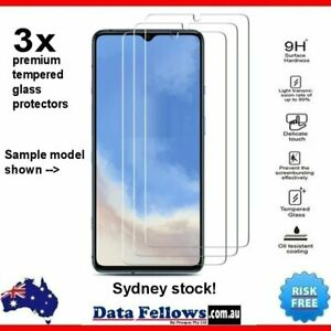 Oppo F11 Pro Genuine Tempered Glass Screen Protector LCD 9H Proapac