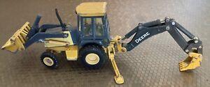 John Deere Ertl Toy Tractor.
