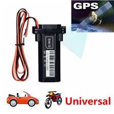 Global coche GPS Monitor Vehículo MOTO GSM Realtime seguimiento Localizador