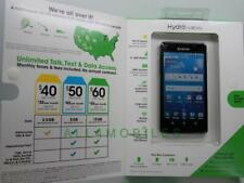 New listing Kyocera Hydro View (C6742) 8GB (Cricket) Smartphone Check IMEI 014502004104922
