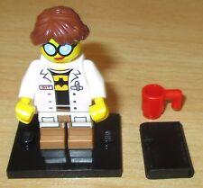 Lego 71019 Ninjago Movie Figur - GPL Tech Techniker - nr.18