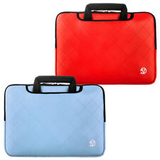 "VanGoddy Leather Tablet Padded Sleeve Pouch Case Carrying Bag For 12.9"" iPad Pro"