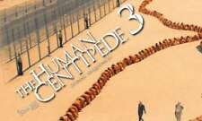 The Human Centipede 3 - Final Sequence Film Movie DVD Extra Content R2