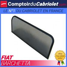 Filet anti-remous coupe-vent, windschott Fiat Barchetta cabriolet 35cm - TUV