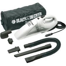 (+Tracking#) BLACK & DECKER Cyclonic System Car Cleaner Vacuum 12V Z-ACV1205 JPN