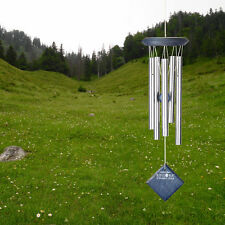 Chimes of Mars - Blue Wash Woodstock Hand Tuned Handcrafted Wind Chime