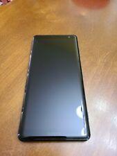 Sony Xperia XZ3 - 64GB - Black (Unlocked) (Dual SIM)
