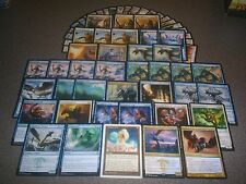 MTG Magic WINTER DECK Orb Ojutai, Soul of Azorious Dragon Lot Fate Reforged Rare