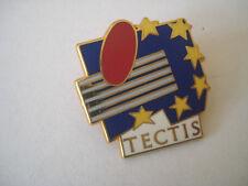 PINS ENTREPRISE TECTIS par ARTHUS BERTRAND PARIS