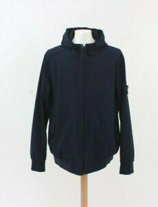 Stone Island Soft Shell-R Jacket XXXL