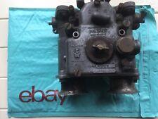 4x Weber 40 DCOE doble carburador carburador ansaugtrichter trompetas embudo 16mm