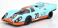 New Listing1:18 Cmr Porsche 917 #20 1970 LeMans Siffert Redman Cmr127