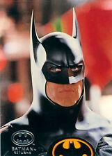 Batman Returns Stadium Club Card Set
