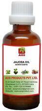 AOS Products 100% Pure Jojoba Oil (100 ml)