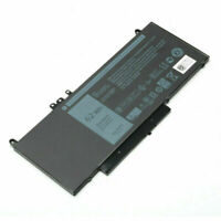 62Wh 6MT4T Battery For Dell Latitude E5470 E5570 7V69Y TXF9M 79VRK R07V6 7.6V US