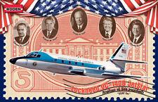 Roden 324 - 1:144 Lockheed vc-140b Jetstar-Neuf