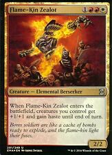 Flame-Kin Zealot FOIL   NM   Eternal Masters   Magic MTG