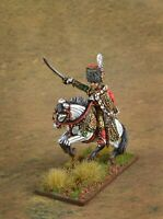 French General of Cavalry   Lefebvre-Desnouettes Painted 28mm Metal
