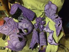 gears of war queen costume armor cosplay