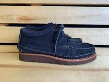 Yuketen Men Suede Boots Made In USA Sz. 8 E