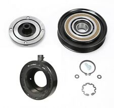 AC Compressor Clutch Kit FITS HONDA ODYSSEY 2008 - 2017 Pulley Bearing Coil