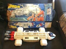 Vintage Space:1999 Eagle 1 Spaceship.Used,Missing Parts.With Box. More >
