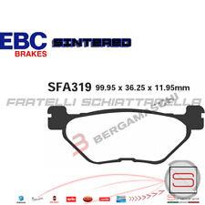 Coppia pastiglie EBC SP Sfa319hh Yamaha 530 XP T-max 2012-2016