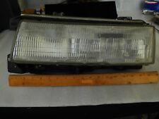 { Vintage Nissan Head light assembly  ???????