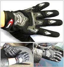 FOX Knuckle Summer Motorcycle Motorbike Enduro Motocross Gloves 1 Size fit M-L