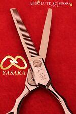 NEW Yasaka YS 400 HAIR Thinning japanese Scissors SHEARS 40 TEETH  SIZE 6 INCHES