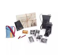 American Girl Doll Kit Reporter Set NIB Camera Journal