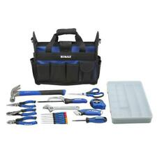 BRAND NEW!!!  Kobalt 22-Piece Household Tool Set with Soft Case !!!