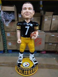 Ben Roethlisberger 3 Ft Pittsburgh Steelers Bobble Bobblehead