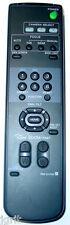 REMOTE CONTROL SONY RM EV100 - PTZ CAMERA EVI D100 D70 D30 BRC 300 PN#147699021