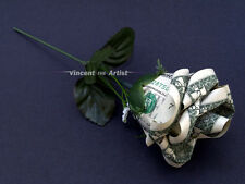 Money Origami, Flower Edition: 10 Different Ways to Fold a Dollar ...   169x225