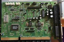 Creative Labs Sound Blaster 16 Vibra CT2960 16 Bit ISA Sound Audio Card