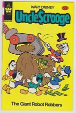 Uncle Scrooge #185, Near Mint Minus Condition!