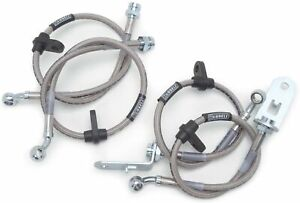 Russell Performance Brake Hose Kits for 03-06 Dodge Ram 2500 / 3500 2WD 694590
