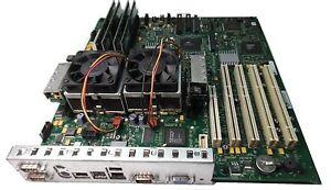 Mainboard XServer 232  SOCKET 370 Fru: 25P2129 Dual Cpu 1,0 Ghz + 1 Gb Sdram par