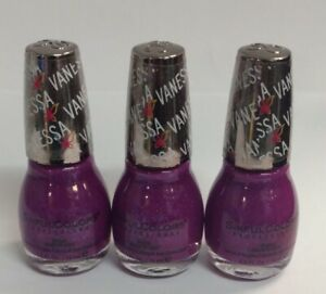 3/Pack - Sinful Colors Step 1 Nail Polish, #2475 Beet Goes On .5 fl oz