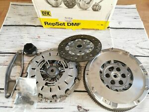 Flywheel DMF Kit with Clutch BMW 1 3 5 E82 3.0 525 E60 2.5 Z4 N52B25A B30 M54B30