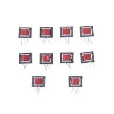 10pcs Audio Transformers 600:600 Ohm Europe 1:1 EI14 Isolation Transforme TPD